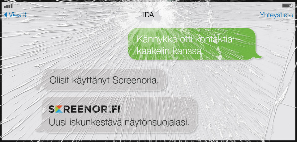 Screenor Screenor Tempered