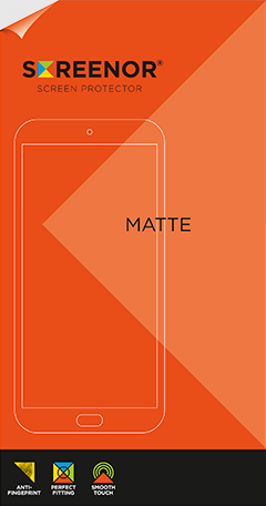 Screenor Matte